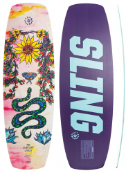 Slingshot Valley Wakeboard 2020