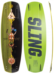 Slingshot Windsor Wakeboard 2020