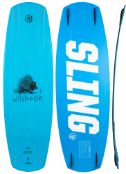 Slingshot Windsor Wakeboard 2021